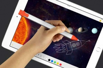 logitech crayon stylet ipad pro 6