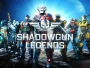 Jeu Shadowgun Legends iPhone iPad