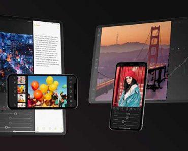 darkroom photo editor iphone ipad 5 370x297 - Darkroom, Enfin la Retouche Photo HD pour iPad Pro (gratuit)