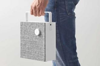 Enceinte Bluetooth Ikea ENEBY