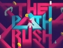 Jeu The Path Rush iPhone iPad
