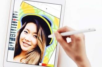 Pub Video Apple Pencil Stylet iPad 2018