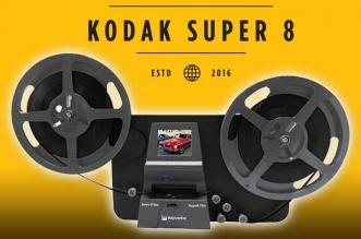 wolverine moviemaker pro projecteur scanner super8 8mm