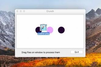 Crunch Mac