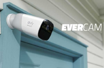 Eufy Security EverCam Camera Securite