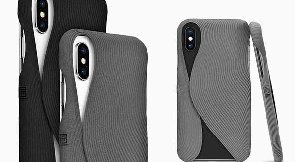 freshfiber fold protection fibre nylon iphone x