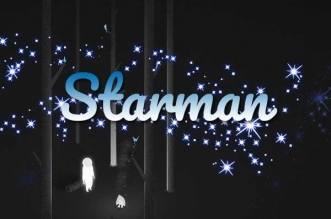 Jeu Starman iPhone iPad