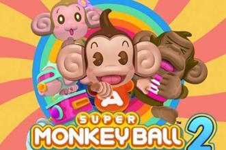Super Monkey Ball 2 iPhone iPad