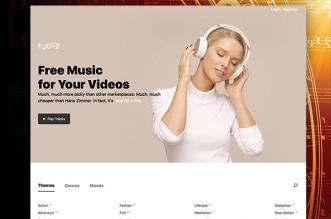 music icone8 com musiques libres gratuites