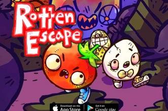Jeu Rotten Escape iPhone iPad