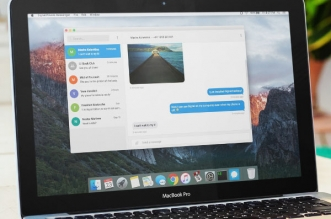Client Signal Mac iOS