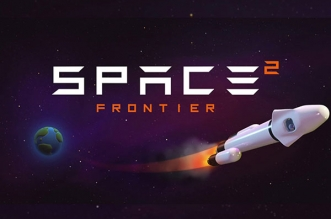 Jeu Space Frontier 2 iPhone iPad
