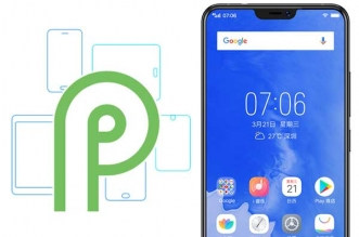 test android p smartphone beta