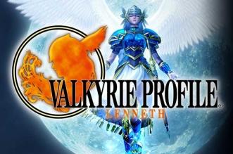 Jeu Valkyrie Profile Lenneth iPhone iPad