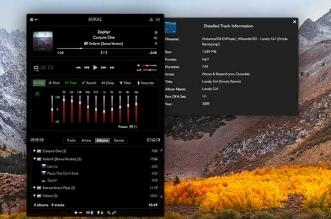 Aural Player Mac