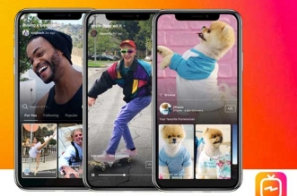 instagram igtv app video iphone gratuit