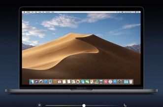 macos mojave fond ecran dynamique hd mac iphone ipad