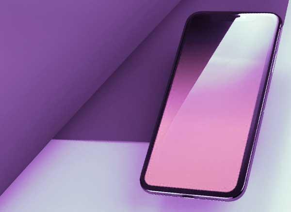 11 Fonds D Ecran Iphone X Pour Faire Disparaitre L Encoche Gratuit Maxiapple Com
