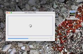 EXIF Cleaner PRO Mac