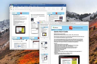 flyingbee pdf converter macos mac