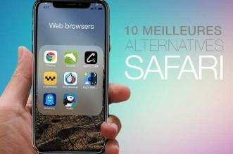 meilleure navigateur securise iphone ipad ios