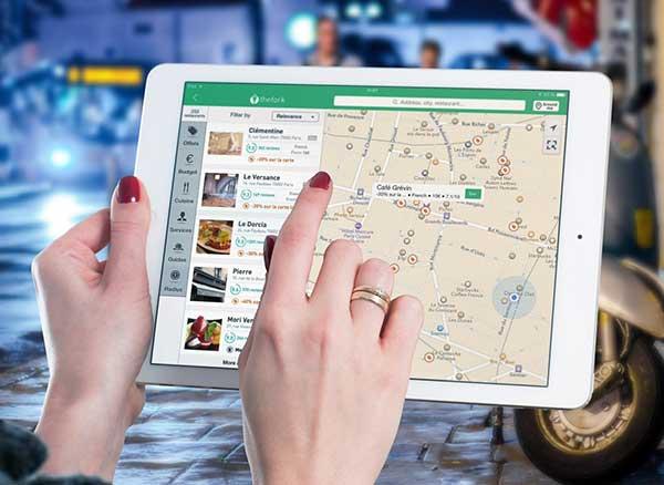 5 Meilleurs Gps Hors Ligne 2020 Pour Iphone Ipad Gratuit Maxiapple Com
