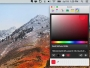 Menubar Colors Mac