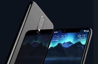 nokia x5 clone iphone x date sortie prix