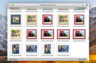 photominer macos mac gratuit