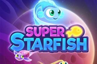 Super Starfish iPhone iPad