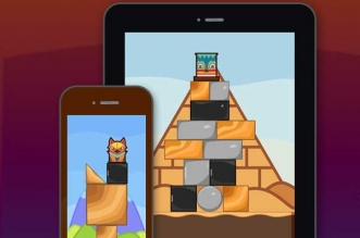 jeu Totem Tower iPhone iPad