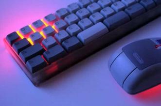 kumo mini clavier mecanique bluetooth sans fil