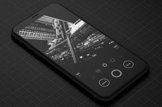 obscura 2 camera iphone ipad