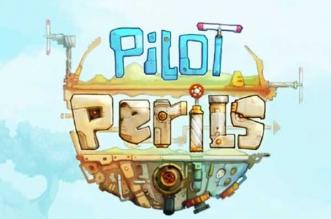 Jeu Pilot Perils iPhone iPad