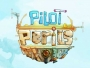 Jeu Pilot Perils iPhone iPad