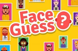 Guess Face iPhone iPad