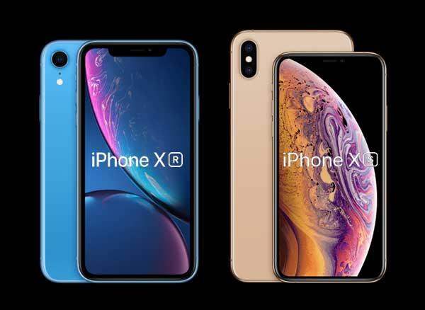 16 Fonds D Ecran Officiels Iphone Xs Xs Max Et Xr Gratuit
