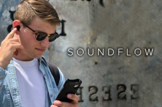 soundflow coque protection iphone batterie appoint