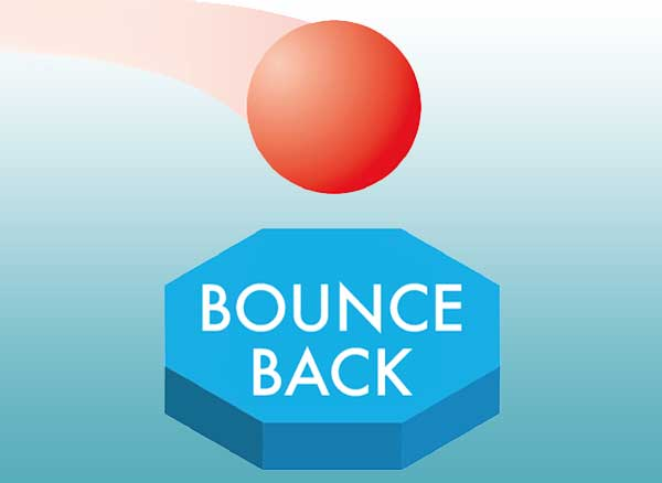 Jeu Bounce Back iPhone iPad