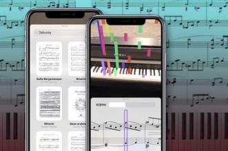 chroma ar piano tutor iphone