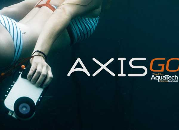 coque protection etanche iphone xs 7 8 axisgo 1 - AxisGo, la Coque iPhone XS pour Filmer sous la Mer (video)