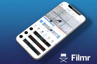 filmr vertical video editor iphone ipad 331x219 - Filmr iPhone iPad - Montage et Effets Vidéo à la Verticale (gratuit)
