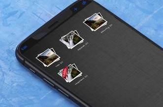 iprivate foto iphone ipad 331x219 - iPrivate Foto iPhone iPad - Protéger par Mot de Passe Photos et Vidéos (gratuit)