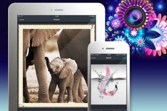 piclab express iphone ipad 331x219 - PicLab Express iPhone iPad - Retouche Photo et Filtres Artistiques (gratuit)
