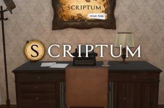 scriptum jeu iphone ipad gratuit