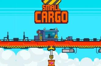 Jeu Small Cargo iPhone iPad
