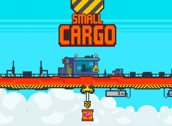 Jeu Small Cargo iPhone iPad