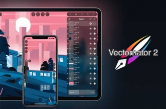 vectornator pro 2 iphone ipad gratuit