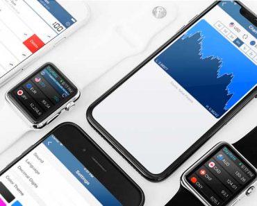dayrate pro iphone ipad 2 370x297 - DayRate Pro iPhone Apple Watch - Convertisseur de Devises (gratuit)