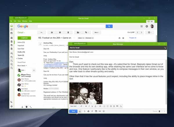 kiwi for gmail 2 macos mac - Kiwi for Gmail 2 Mac - Meilleur Client Gmail et G Suite (gratuit)